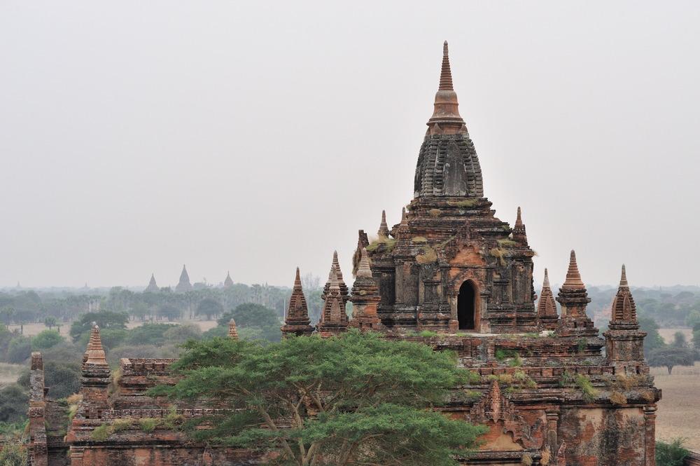 Bagan - South Guni