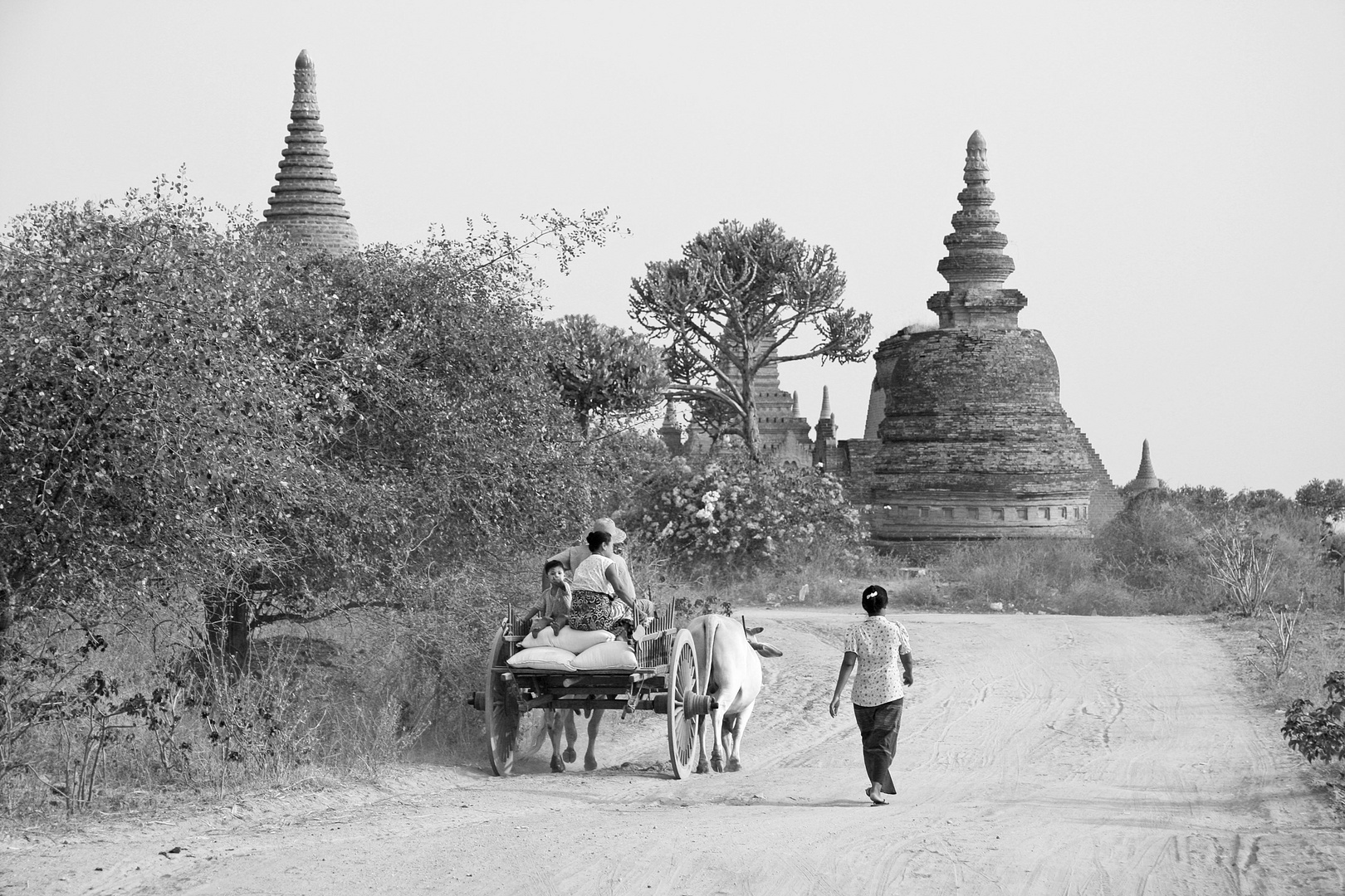 Bagan SW 2
