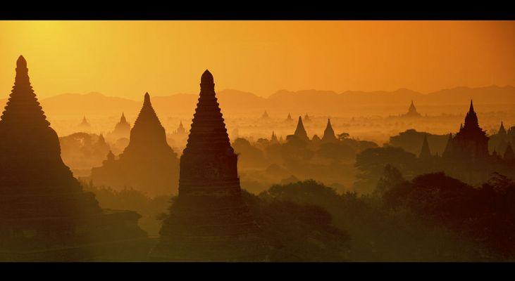 Bagan Wonderland
