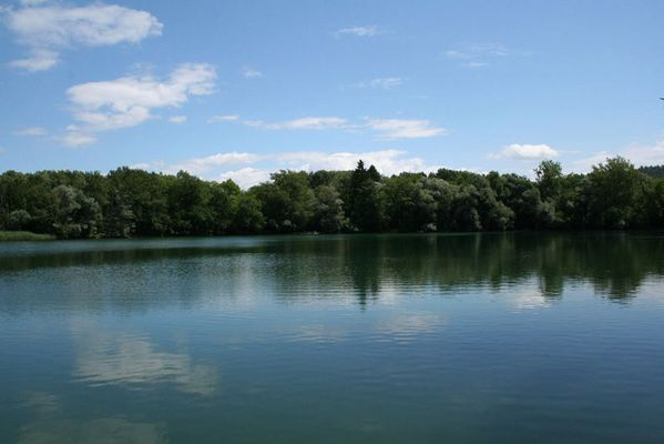 Bagersee