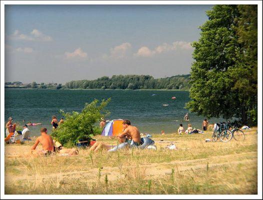 Baggersee Plawniowice
