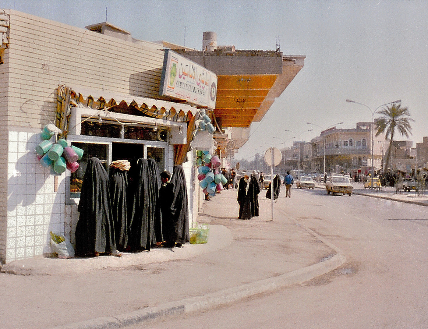 Baghdad -Irak