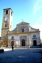 Bagnoregio-Chiesa di S.Donato