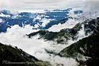 Baguio to Banaue (Halsema-Road)