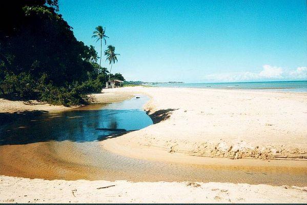 Bahia - Brasilien