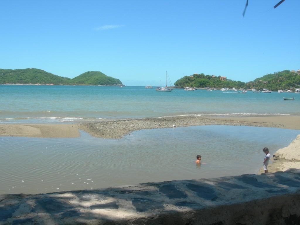 Bahia de Zihuatanejo