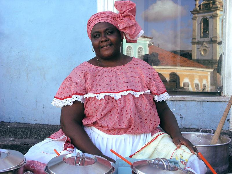 Bahiana Lady
