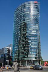 Bahn-Tower 1