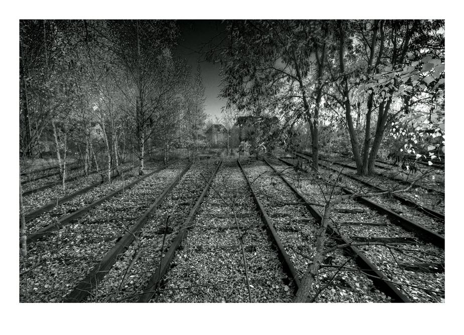 Bahnbetriebswerk Löhne 1