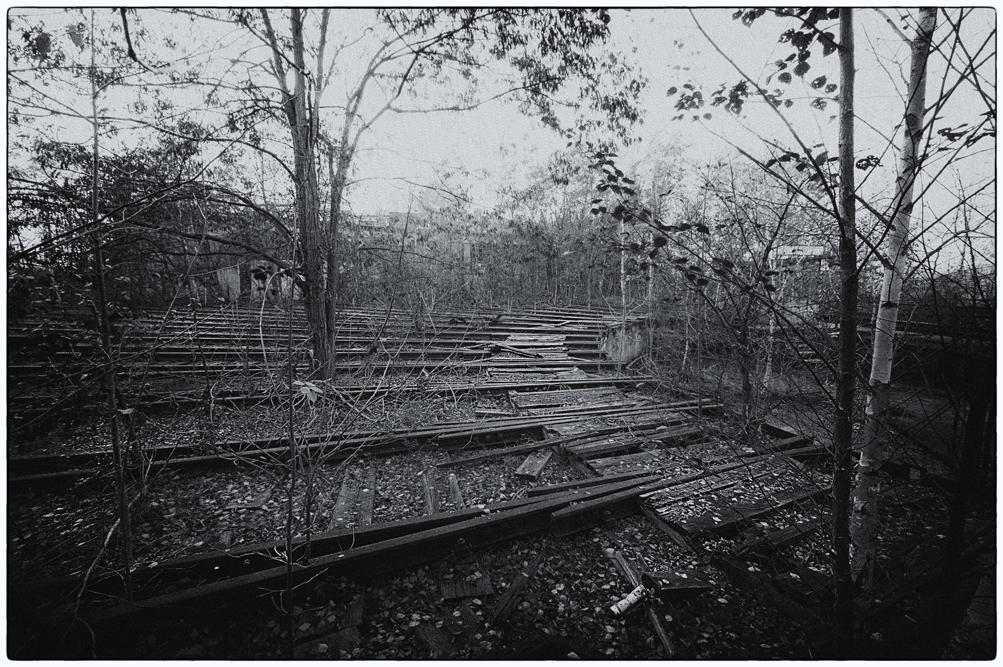 Bahnbetriebswerk Löhne 2