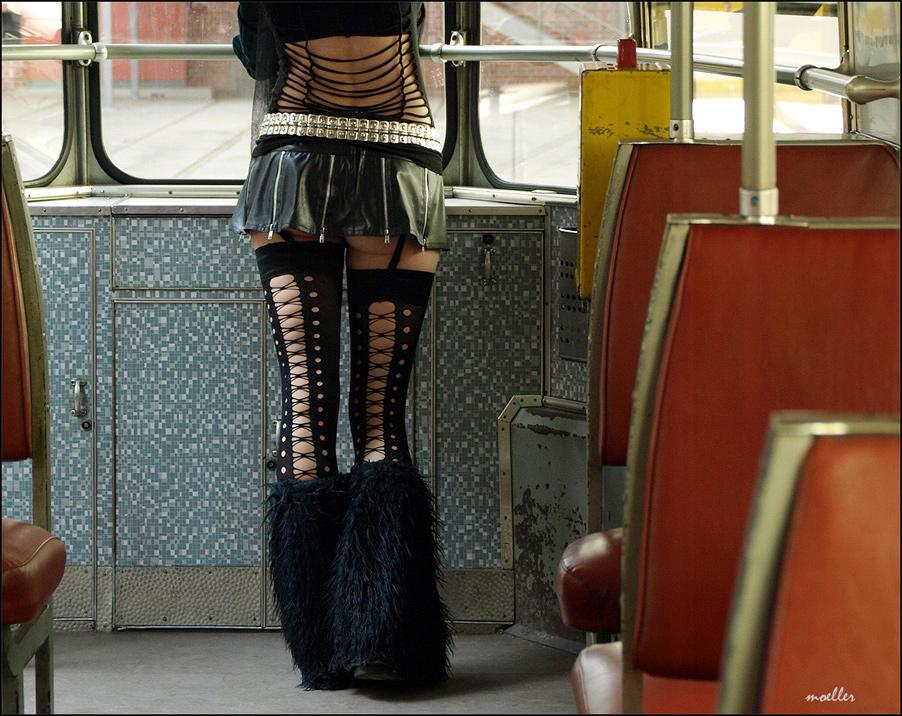Bahnfahren 2