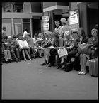 Bahnfahrt in London 1974 (1)