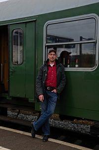 Bahnfreund