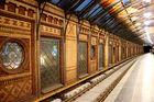 * Bahnhof *