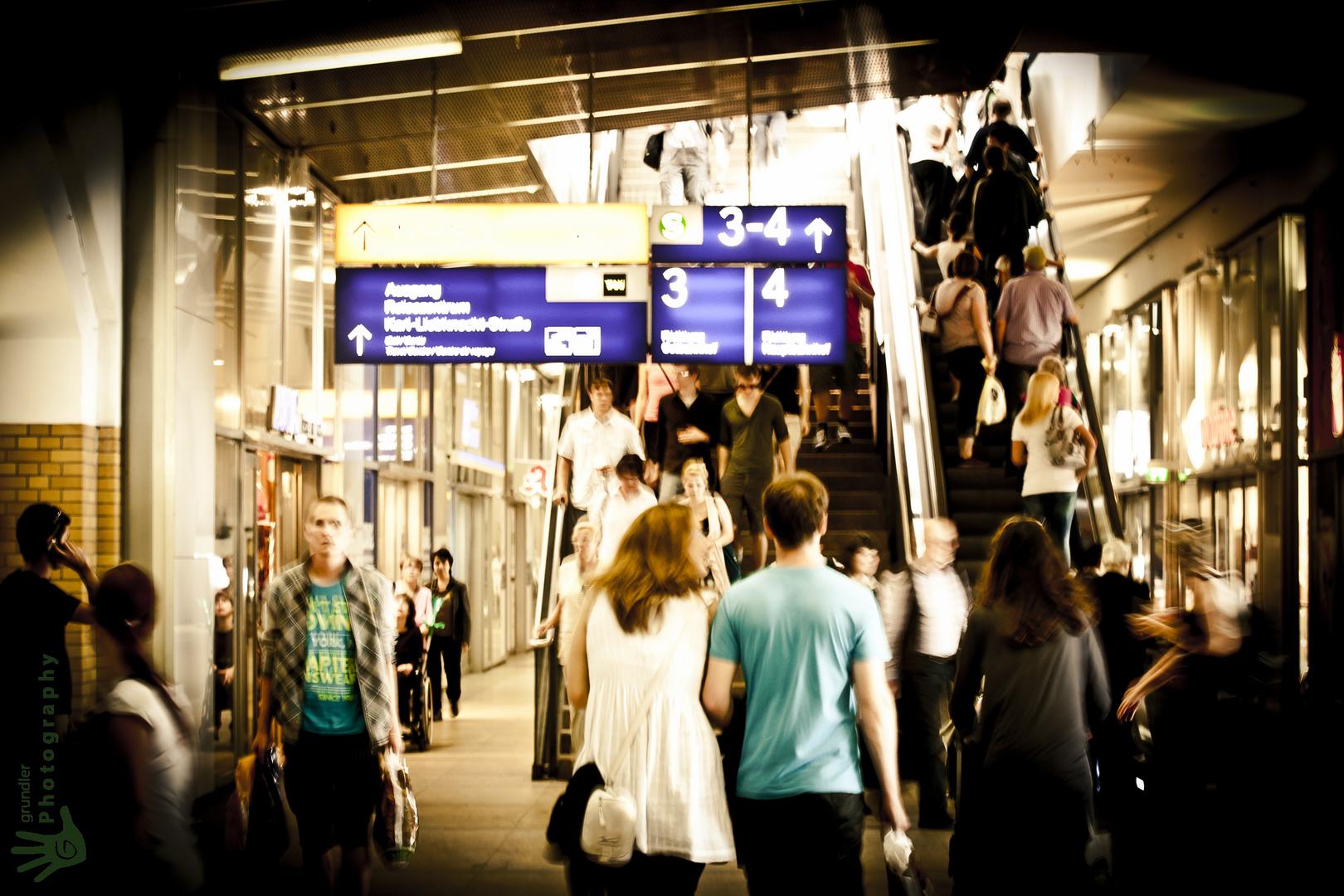 Bahnhof-Alexanderplatz