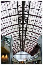 Bahnhof Antwerpen!