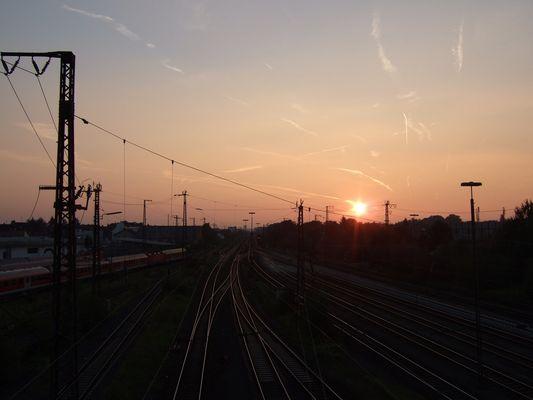 Bahnhof Aschaffenburg
