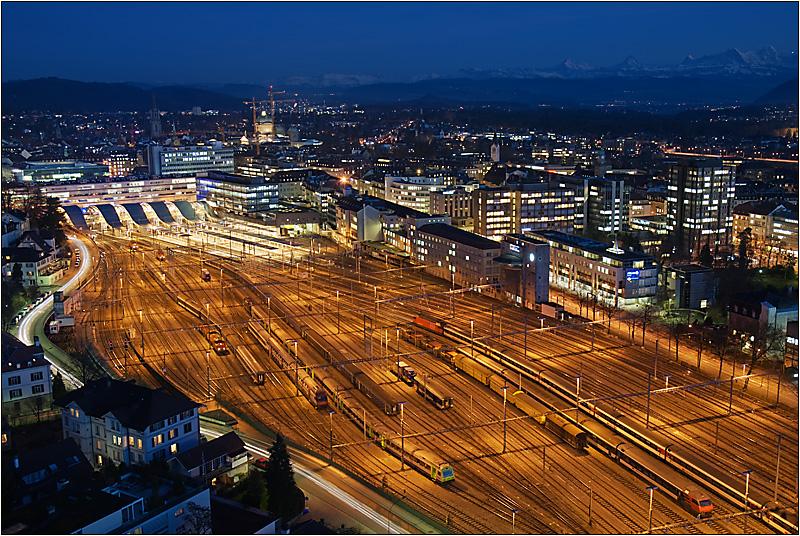 Bahnhof Bern Foto & Bild | europe, schweiz & liechtenstein ...