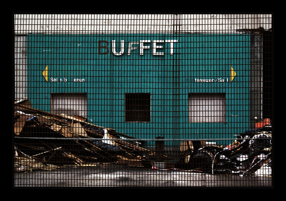 Bahnhof-Buffet Aarau