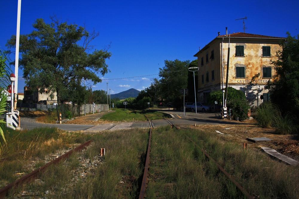 Bahnhof Casino di Terra