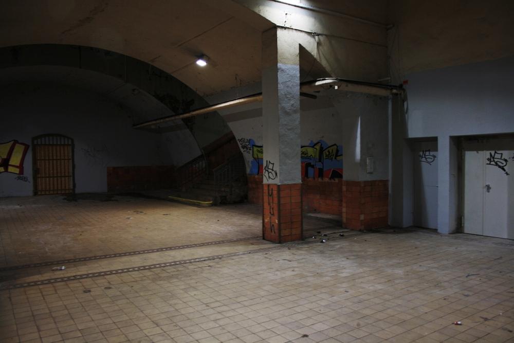Bahnhof Chemnitz-Mitte