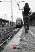 Bahnhof DE