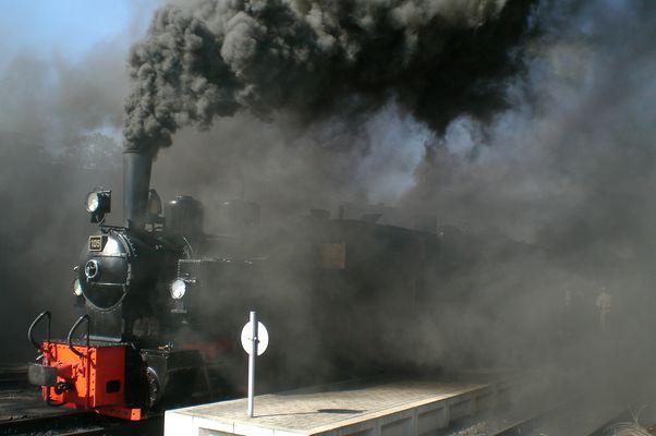 Bahnhof Gernrode/Harz