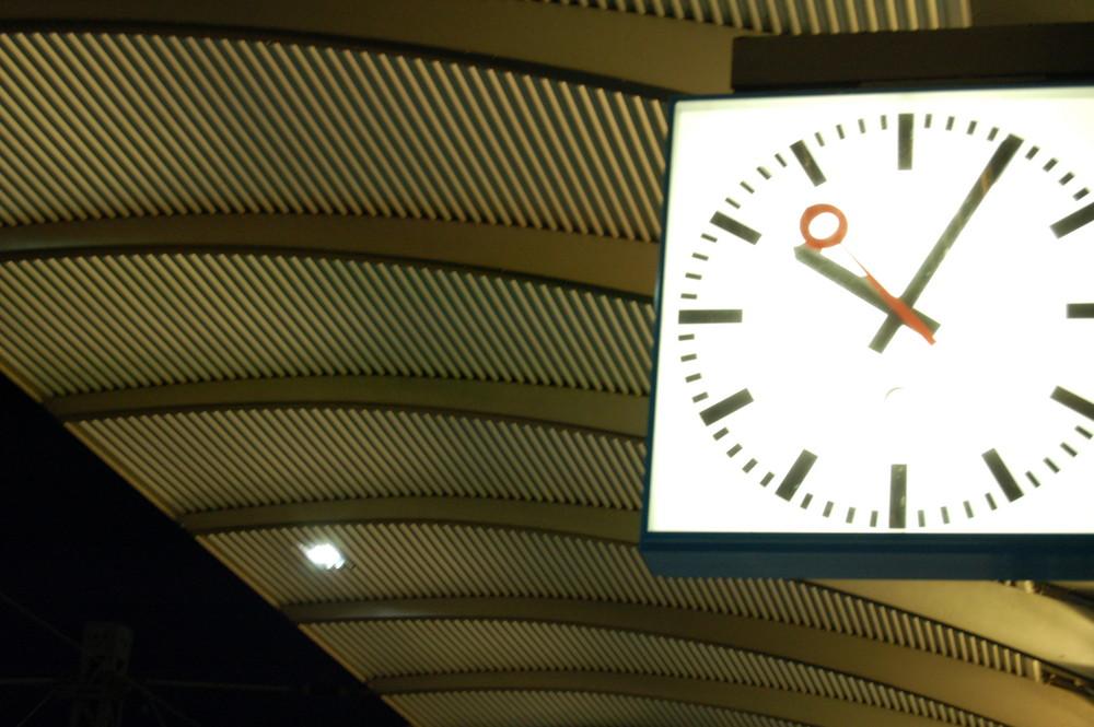Bahnhof Hamburg