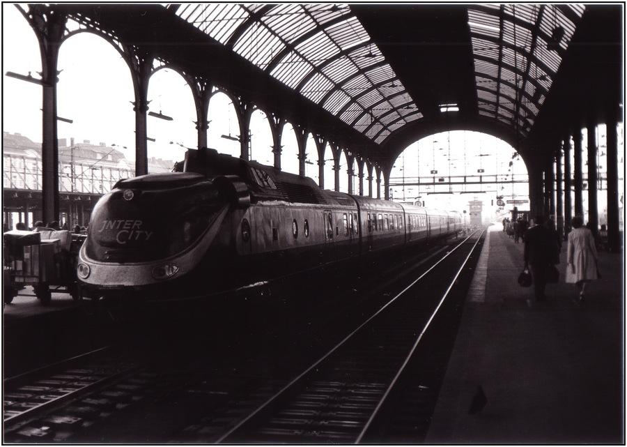 Bahnhof Hamburg Altona