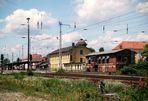 Bahnhof Hoyerswerda