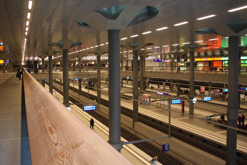 Bahnhof -IV-