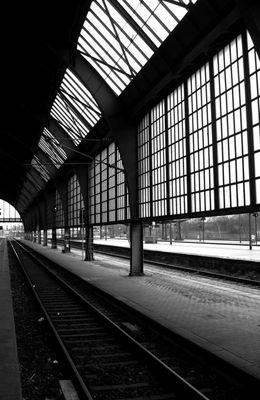 Bahnhof KA