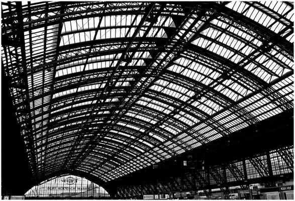 Bahnhof Köln R