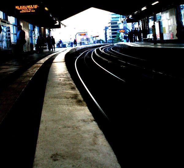 Bahnhof Landungsbrücken