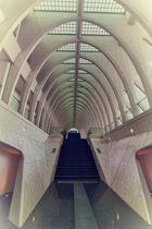 Bahnhof Lüttich-Guillemins