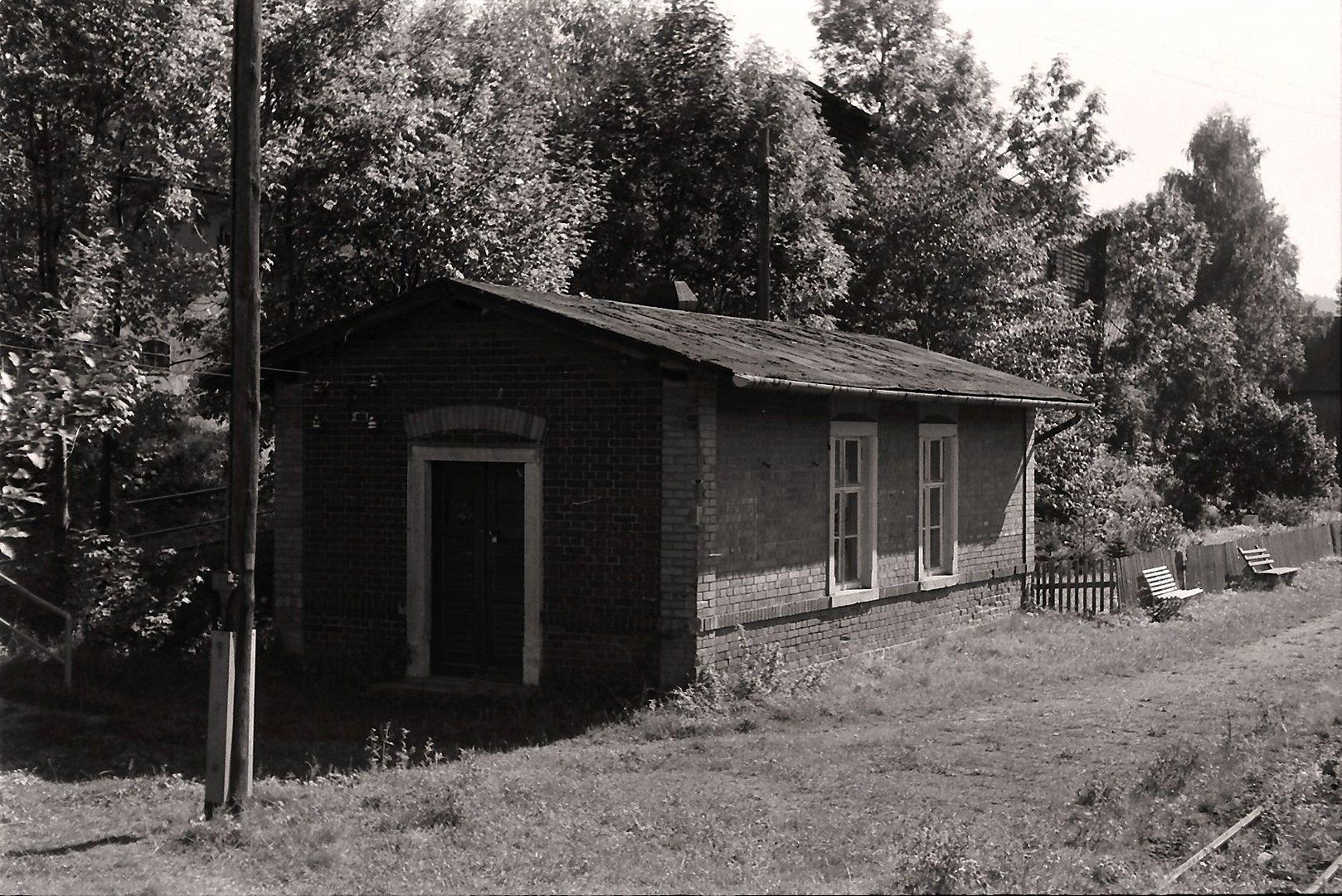 Bahnhof Oberschmiedeberg