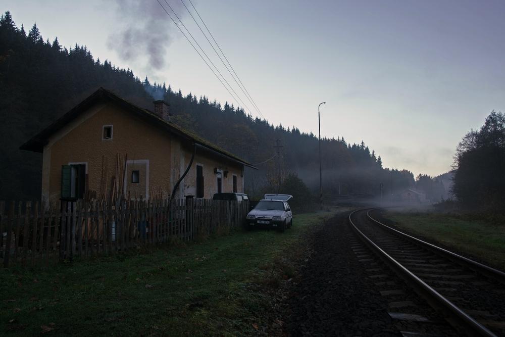 Bahnhof Rotava