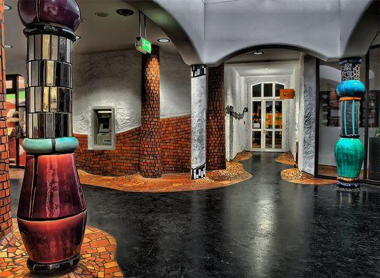 Bahnhof Uelzen (mit 3D-Effekt)