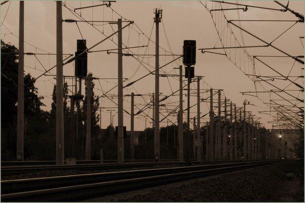 Bahnhof Vorsfelde