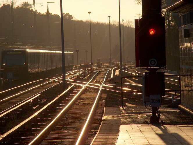 Bahnhof Wannsee