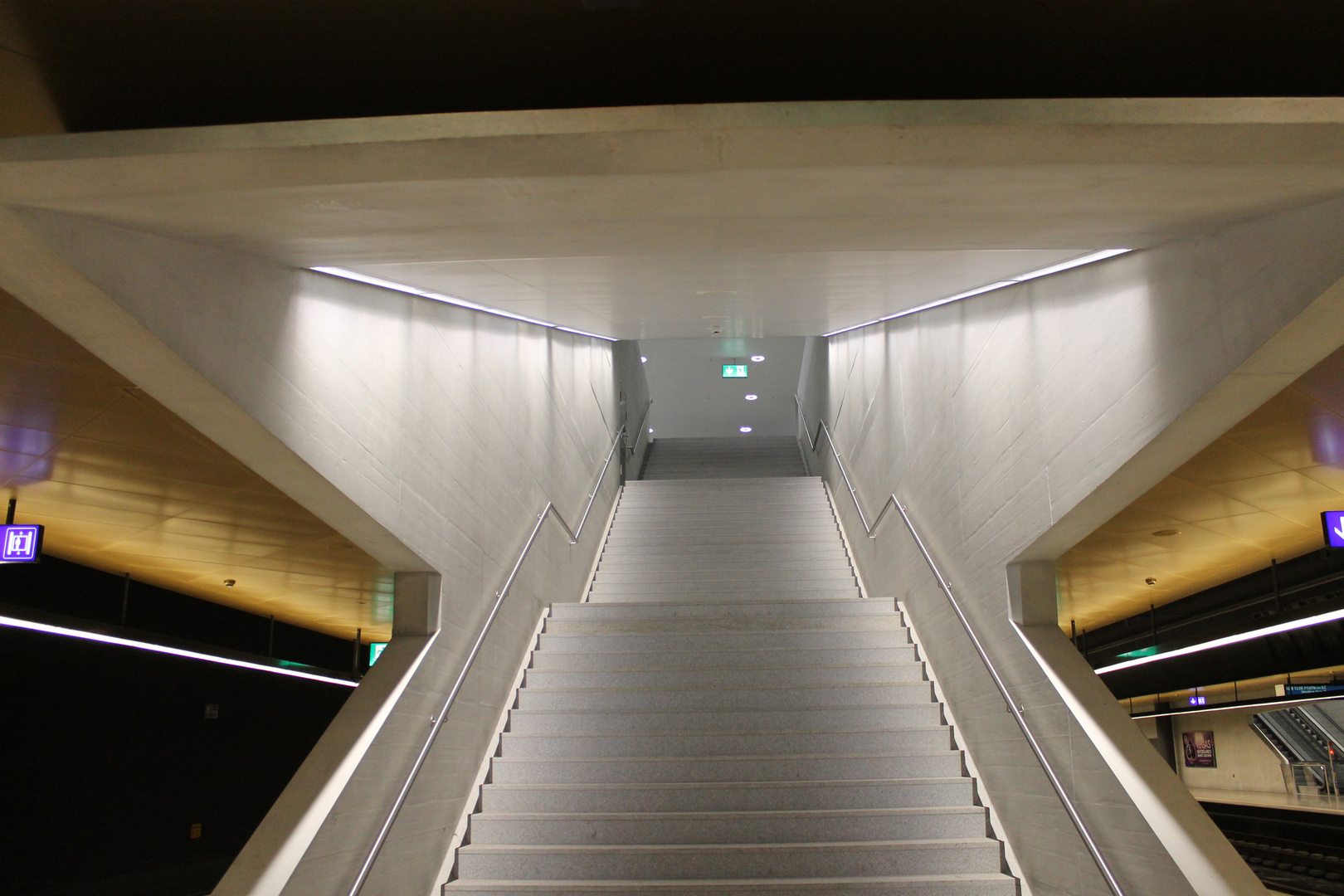Bahnhof Zürich