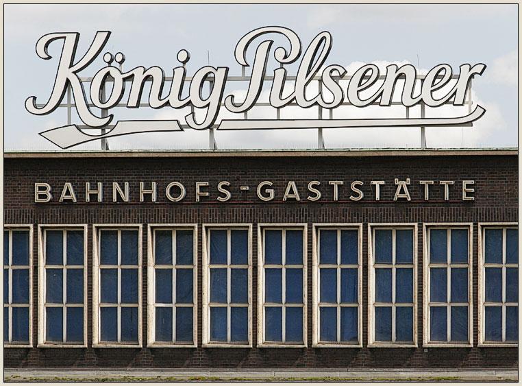 Bahnhofs-Gaststätte