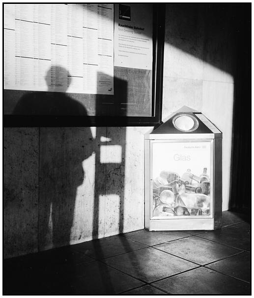 Bahnhofsfotograph