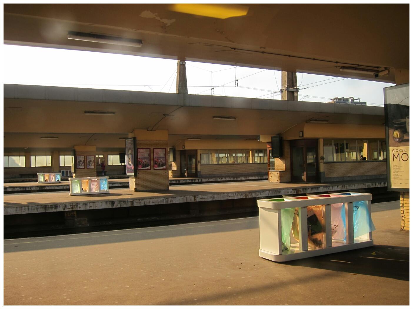Bahnhofsglühn