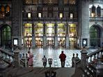 Bahnhofskathedrale Antwerpen