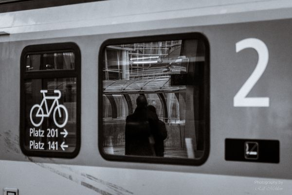 Bahnhofsromantik