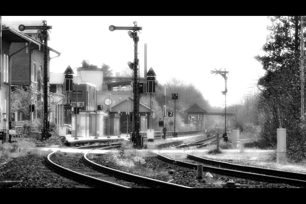 BahnInfrastruktur