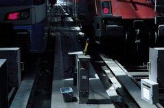 Bahnpost