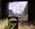 Bahnraum Augsburg - Begegnungen