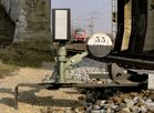 Bahnraum Augsburg - In der Zange